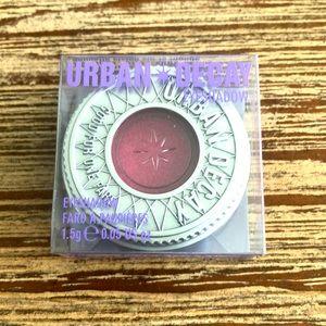 NWT: Urban Decay eyeshadow in Woodstock